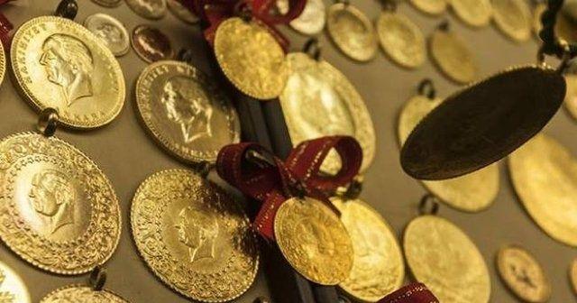 Altın Fiyatları (8 Ekim 2019) Çeyrek Altın,Gram Altın