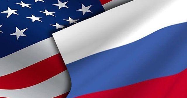 Amerikalı diplomatlar Rusya'da gözaltına alındı