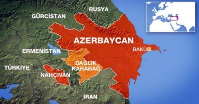 Azerbaycan Başbakanı istifa etti