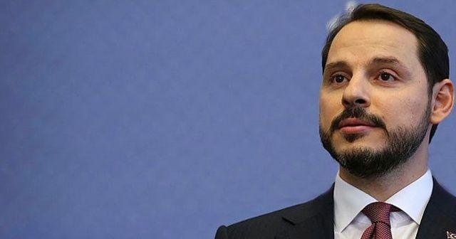 Bakan Albayrak: Dünya bu katillere göz yumsa da biz hesabını soracağız