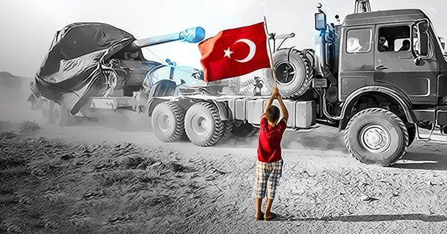 Bakan Albayrak'tan 'Barış Pınarı' mesajı
