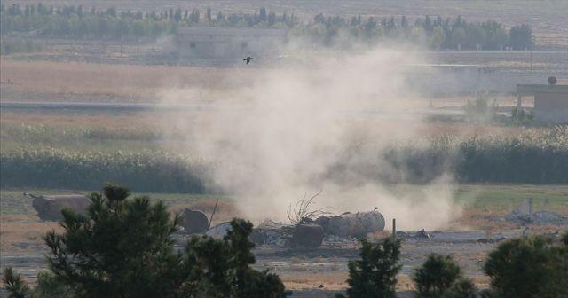 Bakan Çavuşoğlu: Barış Pınarı Harekatı uluslararası hukuk kararları gereğince icra ediliyor