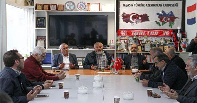 Barış Pınarı Harekatı'na bir destek daha