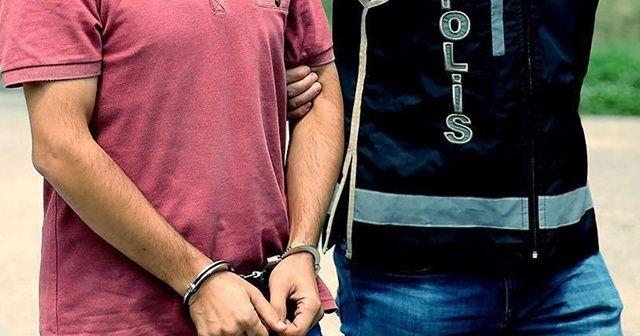 Birgün gazetesinin internet sorumlusu Demir gözaltına alındı