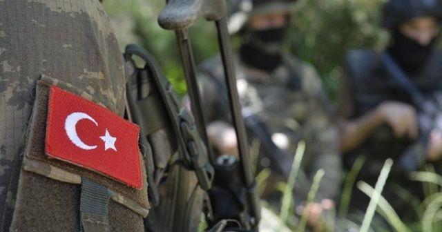 Münbiç bölgesinde 2 askerimiz şehit oldu