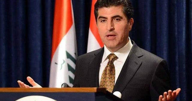 Barzani'den DEAŞ elebaşının ölü ele geçirilmesine ilişkin açıklama
