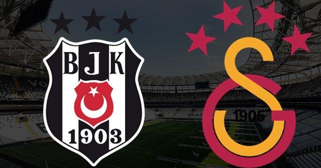 Beşiktaş Galatasaray maç özeti izle | BJK-GS derbi özeti