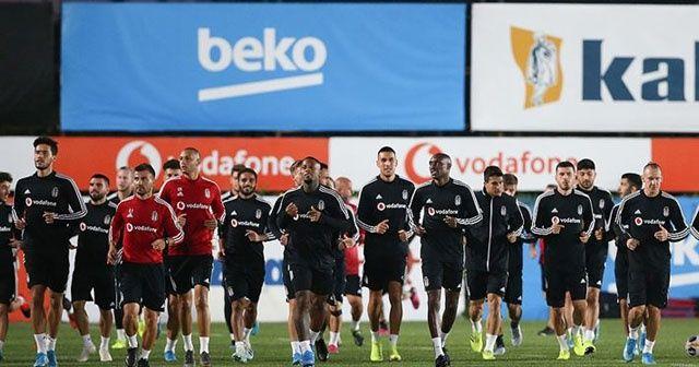 Beşiktaş'ın rakibi Braga