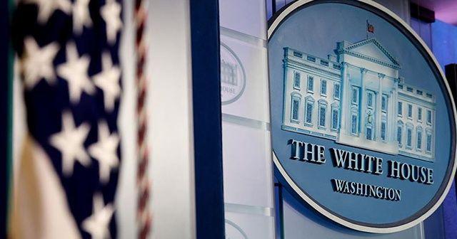 """Beyaz Saray yetkilisinden Suriye'de """"etnik temizlik"""" iddialarına yalanlama"""