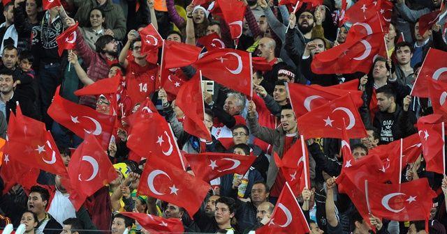 Bin 796 gün sonra Kadıköy'de