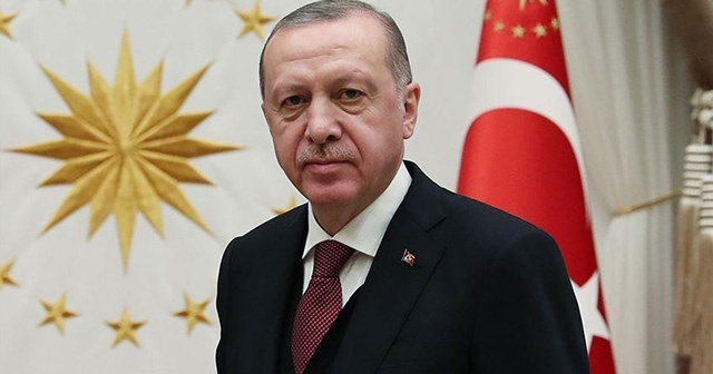 Cumhurbaşkanı Erdoğan'dan İzzetbegoviç paylaşımı