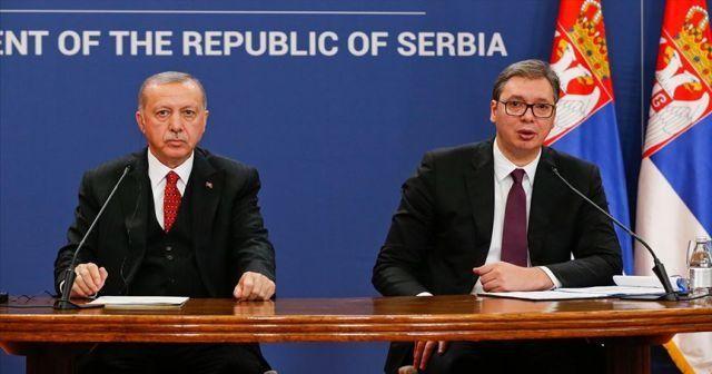 Cumhurbaşkanı Erdoğan: Türkiye Yeni Pazar'a başkonsolosluk açacak