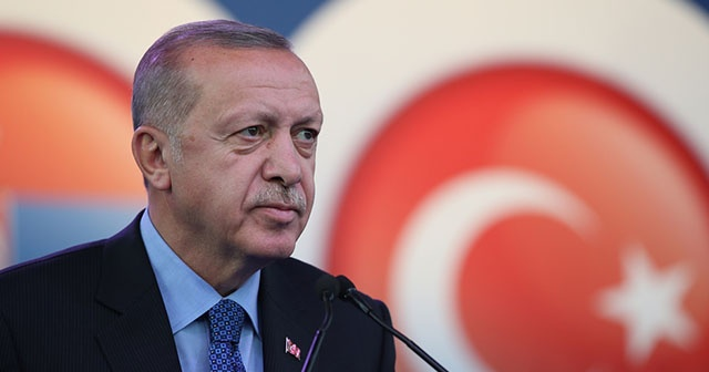 Cumhurbaşkanı Erdoğan'dan Sırbistan'da önemli açıklamalar!