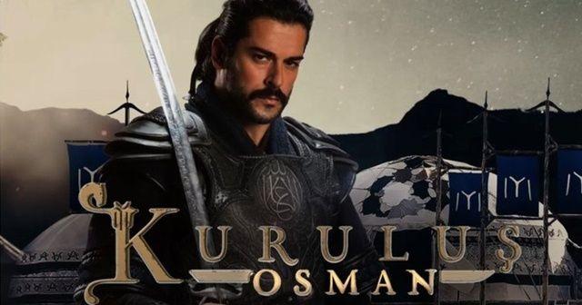 Kuruluş Osman yayın tarihi belli oldu mu? Diriliş Ertuğrul'un devamı Kuruluş Osman ne zaman yayınlanacak?