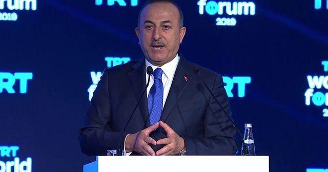 Dışişleri Bakanı Çavuşoğlu 18. Bağlantısızlar Hareketi Zirvesi'ne katılacak