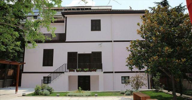 Dışişleri Bakanlığı Sözcüsü Aksoy'dan Selanik'teki Atatürk Evi'ne saldırı girişimiyle ilgili açıklama