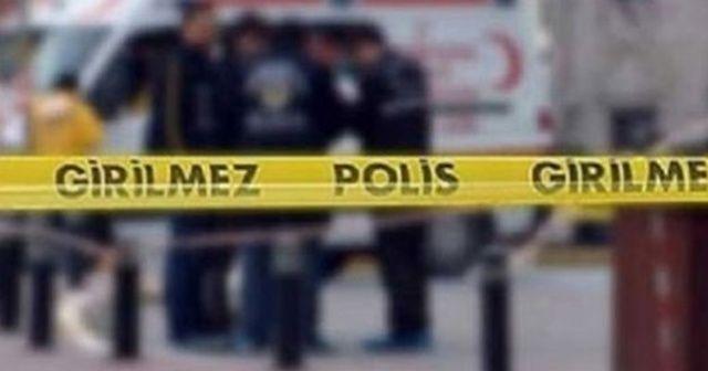 Diyarbakır'da iki aile arasında silahlı kavga: 4 yaralı