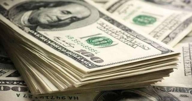 Dolar/TL, 5,7670 seviyesinden işlem görüyor