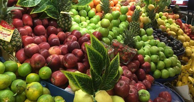 Enflasyon düştü, manipülasyonlar sona erdi! Sebze meyve fiyatları dibi gördü