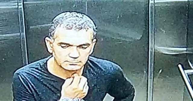 Ergenekon savcılarından Mehmet Murat Dalkuş tutuklandı!