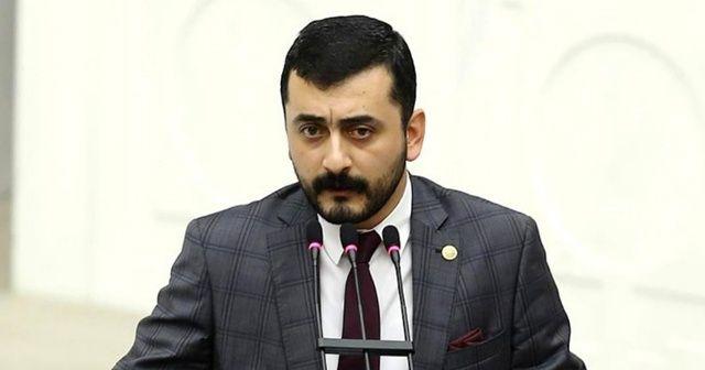 Eski CHP milletvekili Eren Erdem tahliye edildi