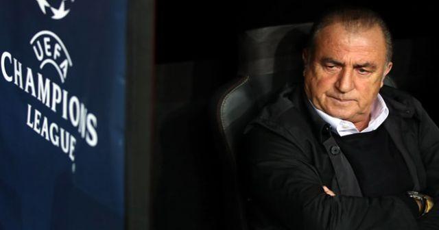 Fatih Terim'den çok tartışılacak sözler: UEFA 'katılmayın' dese daha iyi