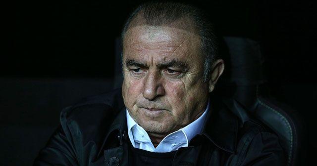 """Fatih Terim: """"Real Madrid'e karşı girilebilecek ne kadar pozisyon varsa girdik"""""""