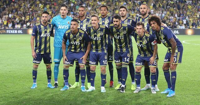 Fenerbahçe, yükselişe geçti