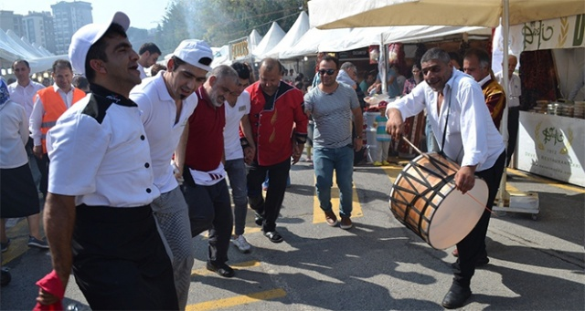Gaziantep Tanıtım Günleri 10-13 Ekim'de Maltepe'de
