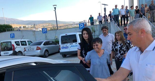 HDP'li yönetici tutuklandı!