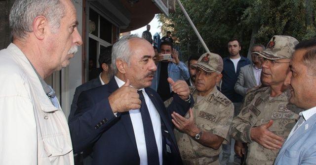 İçişleri Bakanı Yardımcısı Aksoy: Anneler artık ağlamayacak
