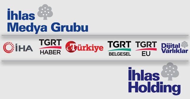 İhlas Medya Grubu, YPG/PKK terör örgütünün gazetecilere yönelik saldırısını kınadı