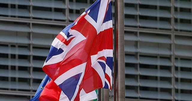 İngiltere'den 'Türkiye güvence verdi' açıklaması