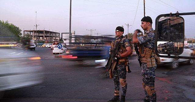 """Irak hükümetinden göstericilerin talepleriyle ilgili """"ikinci paket"""""""