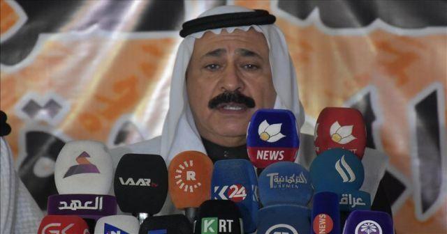 Irak'ta erken seçim çağrısı