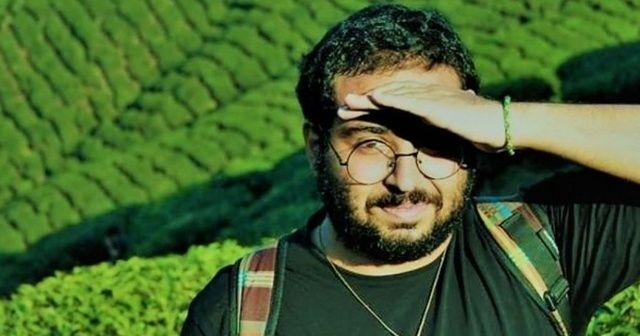 İranlı yazara 33 yıl hapis cezası