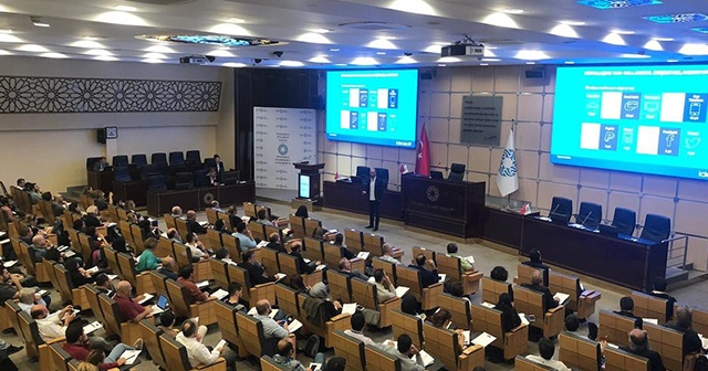 İTO ve IdeaSoft işbirliğiyle KOBİ'ler için e-ticaret seminerleri başladı