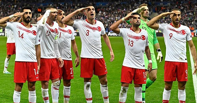 İzlanda ve Andorra maçlarının genel bilet satışı başladı