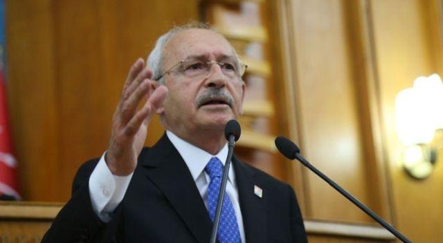 Kılıçdaroğlu FETÖ'nün yalanına sarıldı