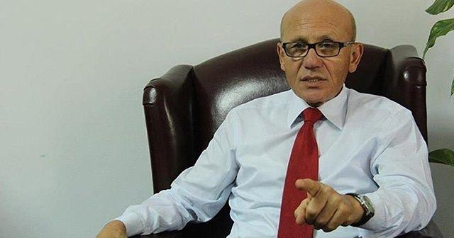 KKTC İkinci Cumhurbaşkanı Talat'tan Barış Pınarı Harekatı'na destek
