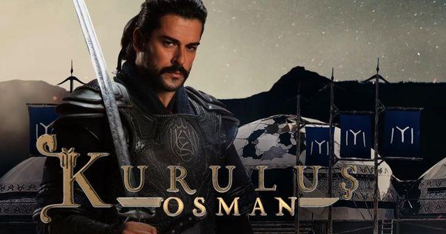Kuruluş Osman 2. tanıtım fragmanı geldi! Kuruluş Osman 2. tanıtım fragmanı ve tüm tanıtımlar