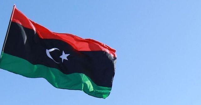Libya Devlet Yüksek Konseyi Başkanından Türkiye'ye destek