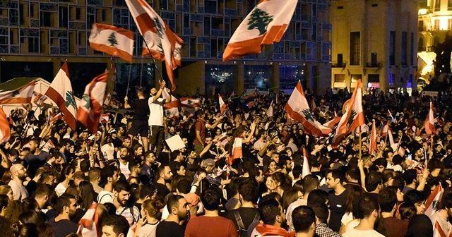 Günlerdir süren protestolarda kan aktı