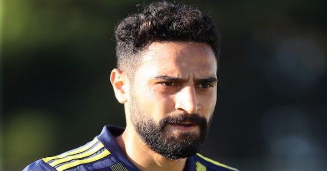 Mehmet Ekici'nin Almanya'dan bir takımla anlaştığı öne sürüldü