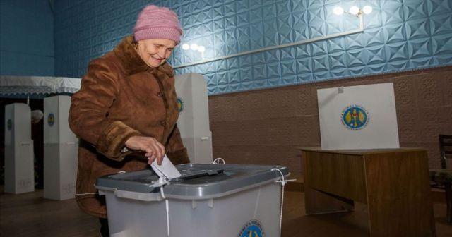 Moldova'da yarın halk sandık başına gidiyor