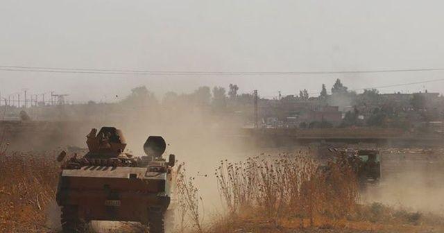 MSB: Barış Pınarı Harekatı'nda etkisiz hale getirilen terörist sayısı 277 oldu