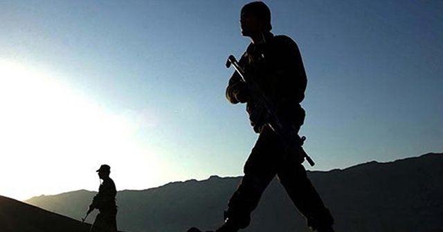 MSB'den Barış Pınarı Harekatı açıklaması: Belirlenen hedefler ele geçirildi