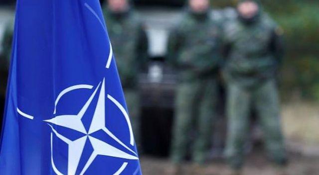 NATO'ya güvenli bölge için çağrı