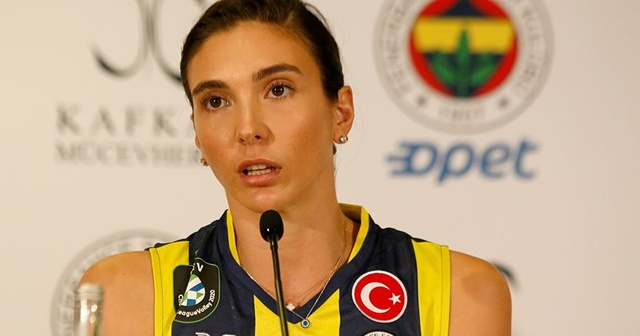 Naz Aydemir Akyol yeniden şampiyonluklar yaşamak istiyor