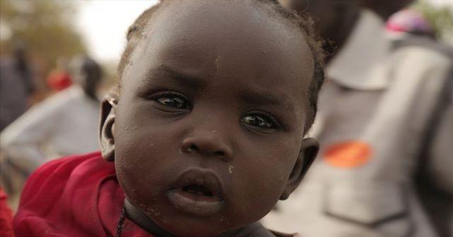 Nijerya'da 94 milyon kişi günlük 2 doların altında yaşıyor